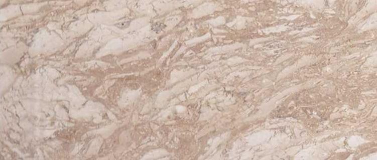 انواع سنگ مرمریت کرم کویر کاشان