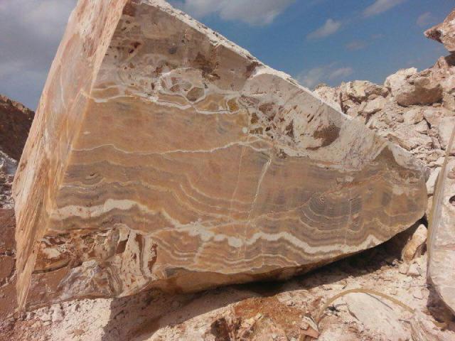 سنگ مرمر مشهد